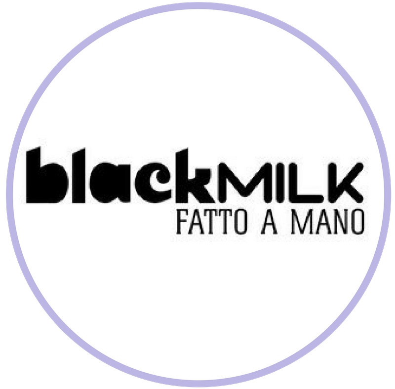 INTERVISTA A BLACKMILK FATTO A MANO