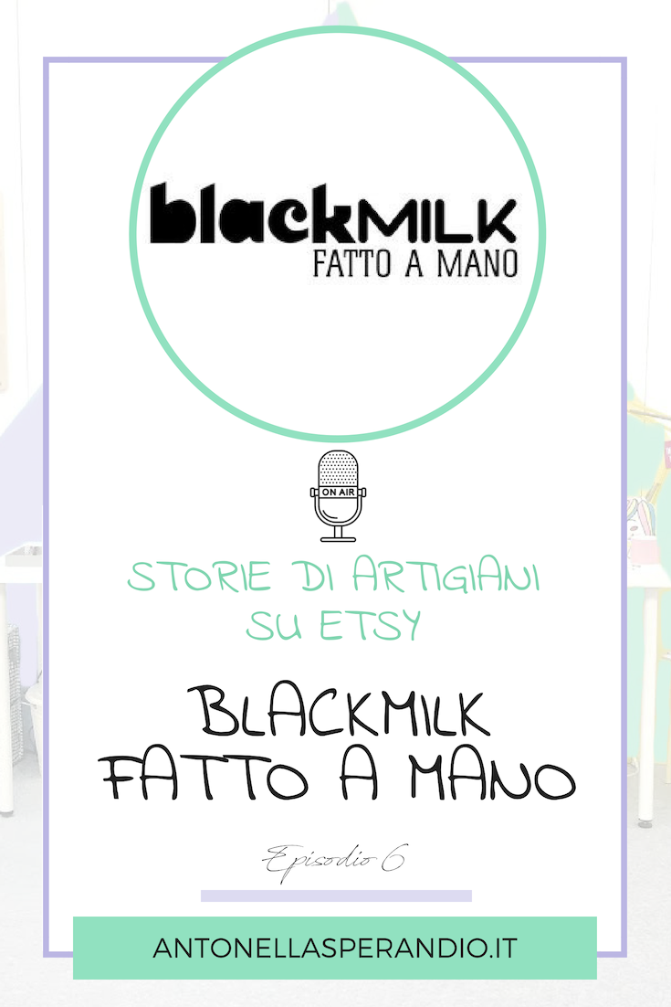 PODCAST BLACKMILK